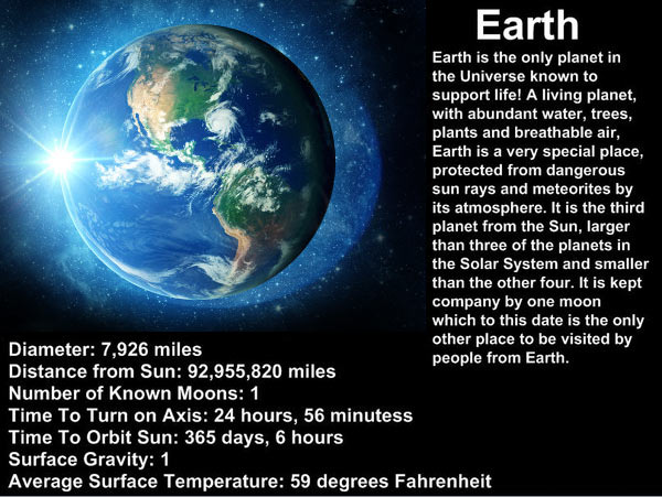 earth-facts