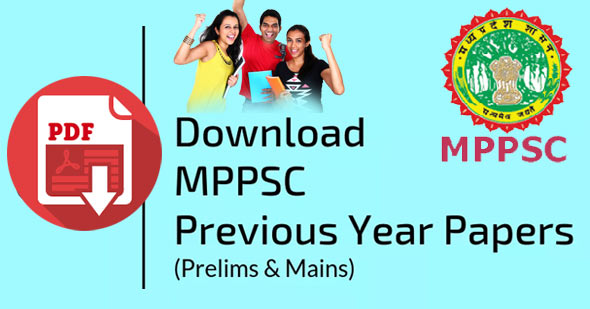 mppsc-solved-papers