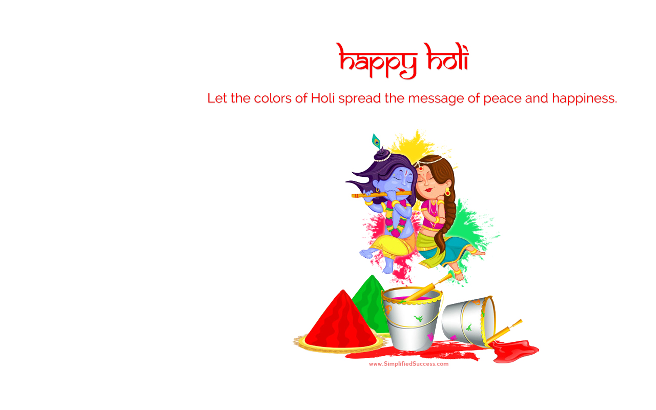 holi wallpaper hd