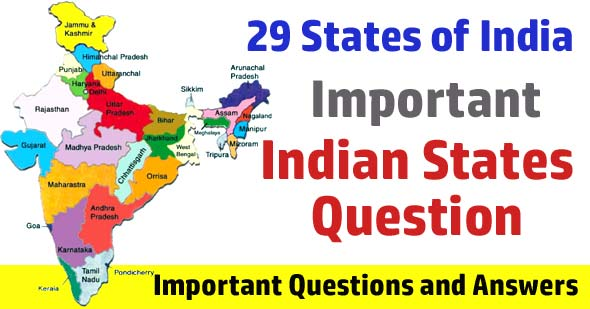states questions